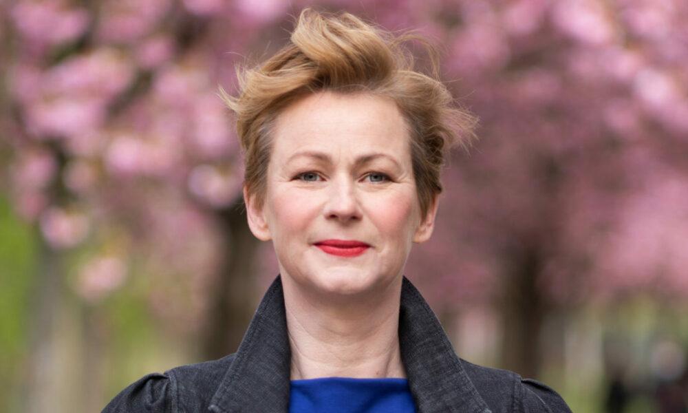 Cordelia Koch - Profilbild