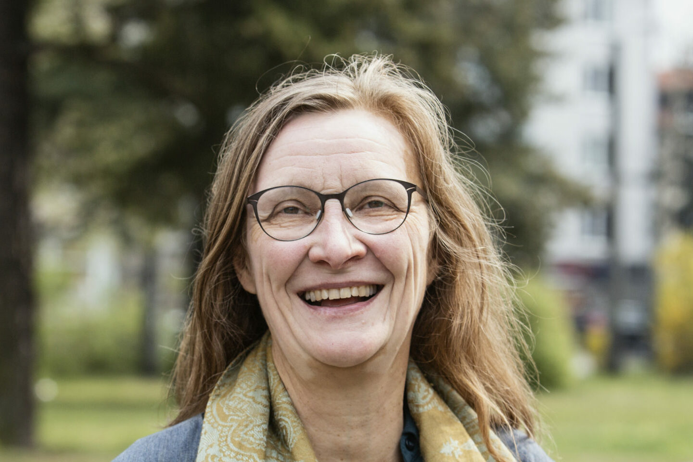 Susanne Jahn - Profilbild